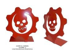 gear of war roja