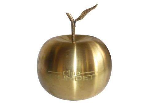 manzana mundet