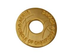 medalla canada