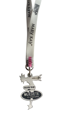 medalla Mary Kay 1