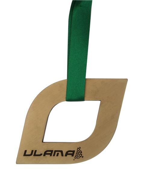 medalla ulama