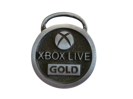 medalla XBOX