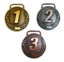 medallas genericas