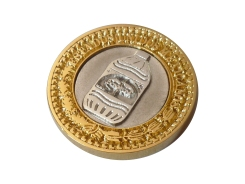 moneda bonafont 2