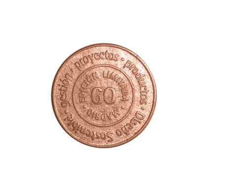moneda madrid cobre