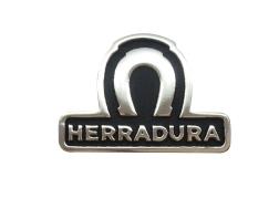 PIN HERRADURA CONTORNEADO