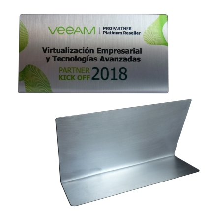 PLACA VEEAM