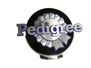 reconocimiento pedigree